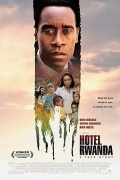 Фильм Отель «Руанда»