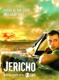 Сериал Иерихон
