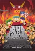 Фильм Южный Парк: Большой, длинный, необрезанный