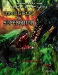 Фильм Динокрок против динозавра