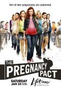Фильм Договор на беременность