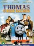 Фильм Томас и волшебная железная дорога