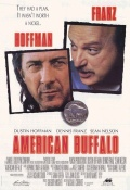 Фильм Американский бизон