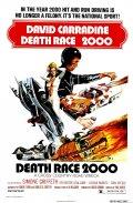 Фильм Смертельные гонки 2000 года