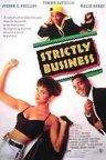 Фильм Только бизнес