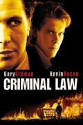 Фильм Преступный закон