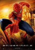 Фильм Человек-паук 2