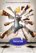 Фильм Рататуй